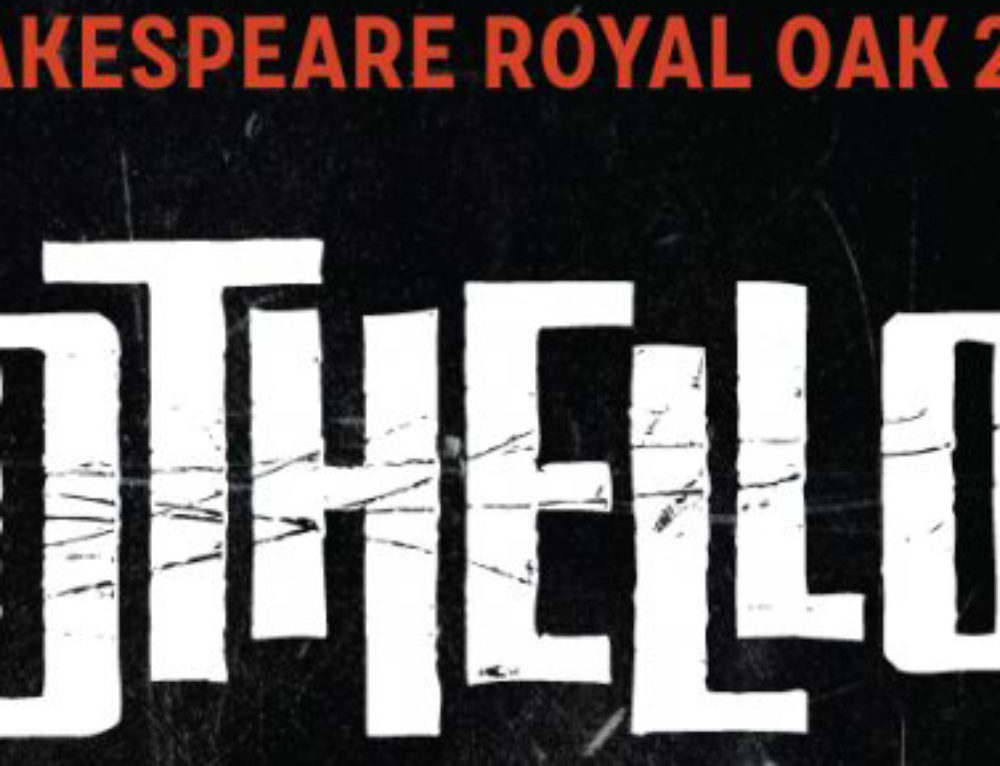 'Othello' at the Water Works Theatre
