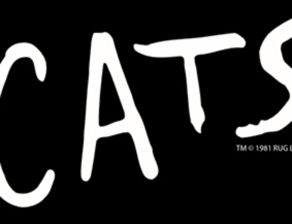 CATS at The Fisher Theatre – OPENING NIGHT 9/3!  WIN 2 TICKETS!