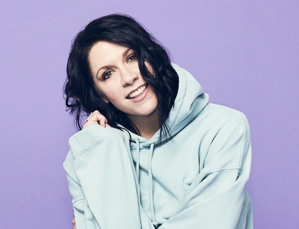 Music Wordplayer K. Flay Talks Queerness In Her Music: 'I Did Not Want to Capitalize on This Identity'
