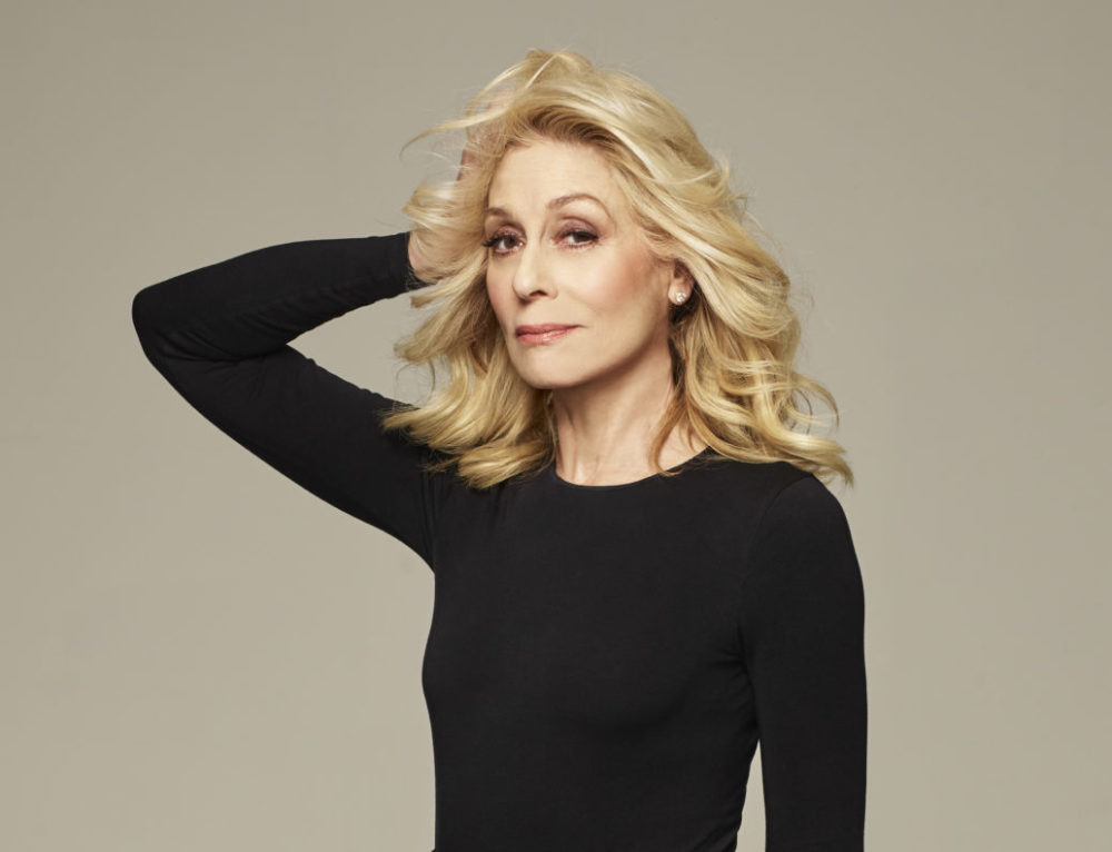 Judith Light and the Power of Possibility: Actress Talks Hollywood Ageism & Her New Soap-Star Role