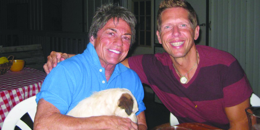 National City Auto Center >> Activist, Author Rita Mae Brown in Conversation With Wade ...