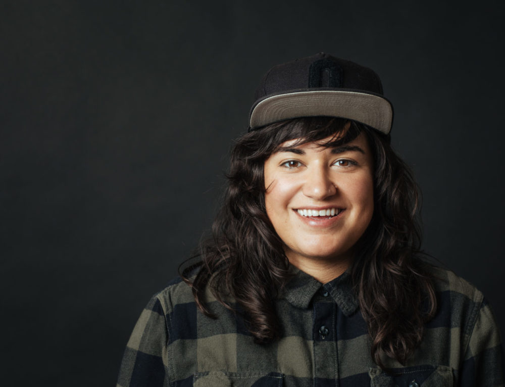 Honest Self-Reflection: Sabrina Jalees Talks Fuel for Comedy Ahead of Detroit Show