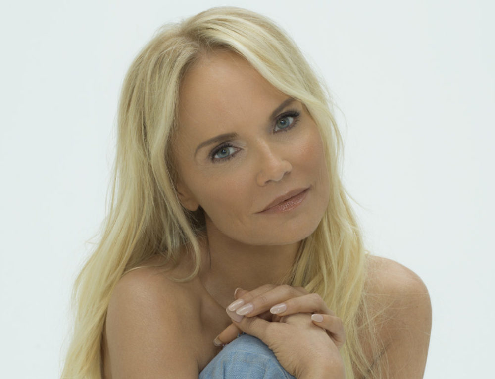 The Unicorn Magic of Kristin Chenoweth: Icon Talks Gay Cruise Heaven & Not Stalking Dolly Parton