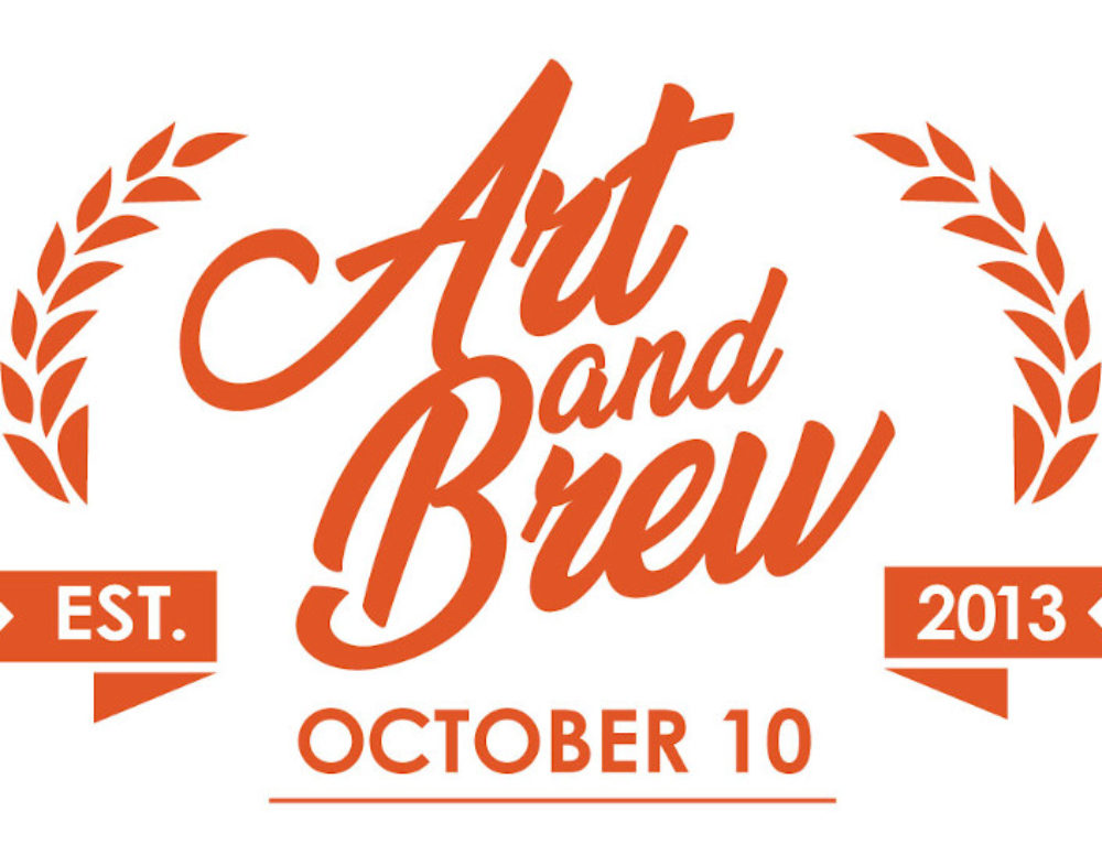 Art and Brew Oct. 10