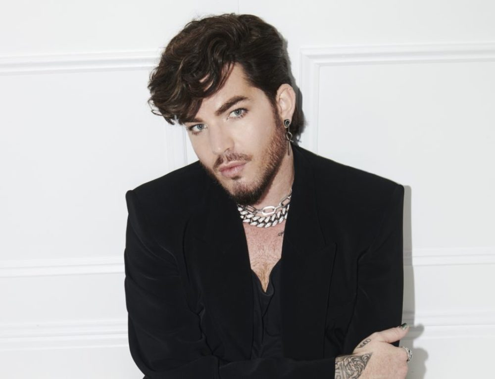 Adam Lambert Talks Creative Freedom, LGBTQ Music Evolution, Making Cher Cry & Tequila With Queen