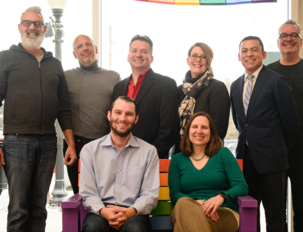 Affirmations, Corktown Health Partner to Revolutionize LGBTQ Care