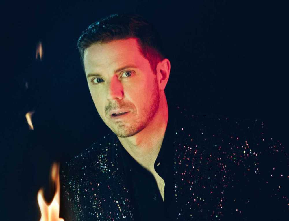 Jake Shears Talks New Scissor-Sounding 'Meltdown,' His Next Dance Album and Judith Light