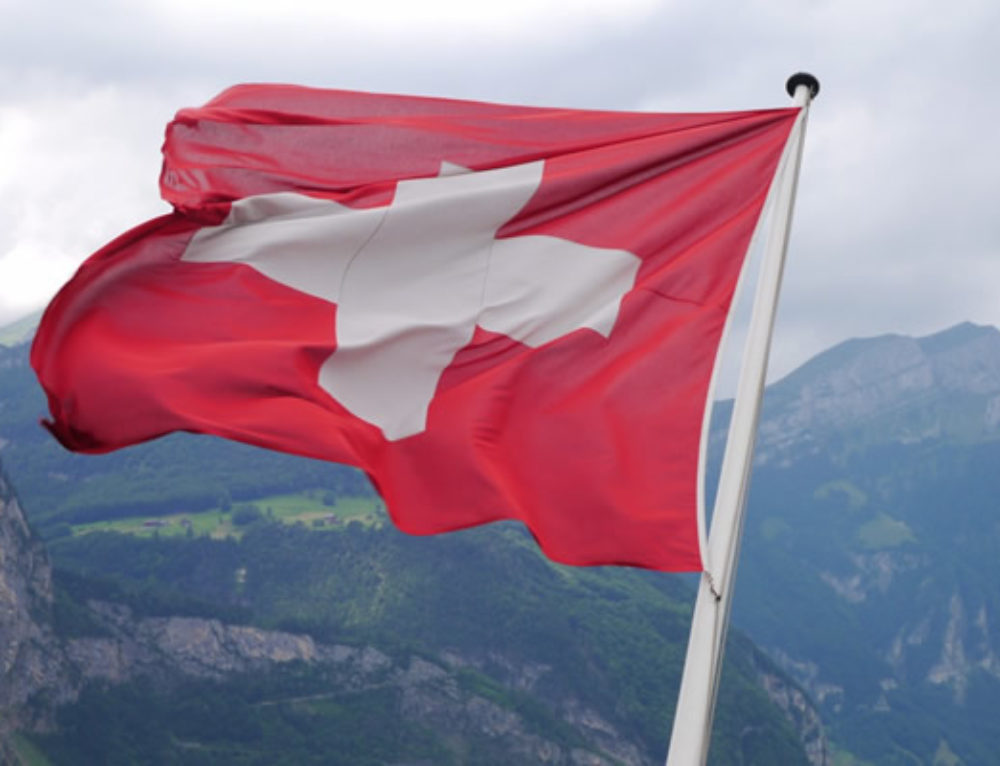 Swiss Voters Approve Bill to Ban Anti-Gay Discrimination