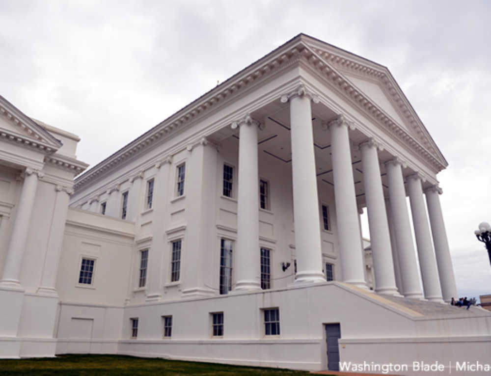 Va. Nondiscrimination Bill Receives Final Approval