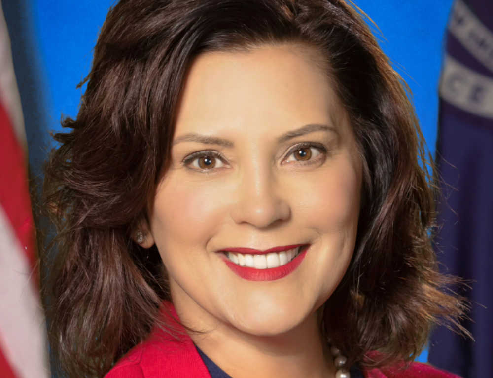 Gov. Whitmer Signs Executive Orders Lifting Restrictions, Reopening Regions in Michigan