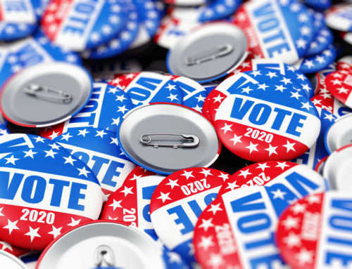 Oakland County Clerk Lisa Brown to Register Voters to Celebrate National Voter Registration Day