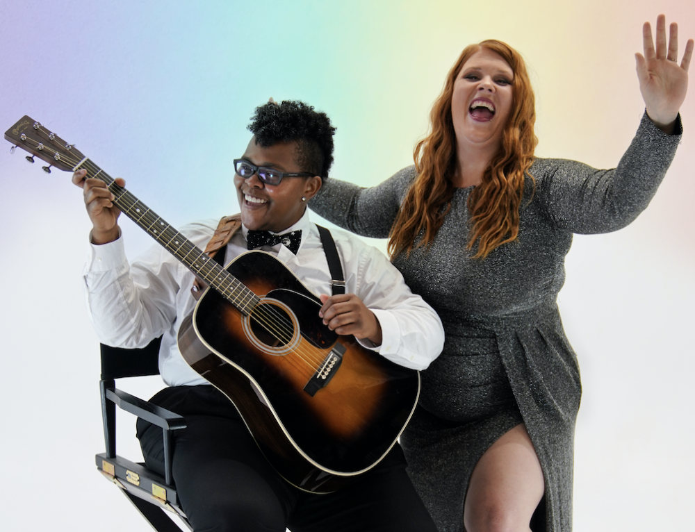 Heather Mae, Crys Matthews to Headline Singing OUT Virtual Pride at The Ark