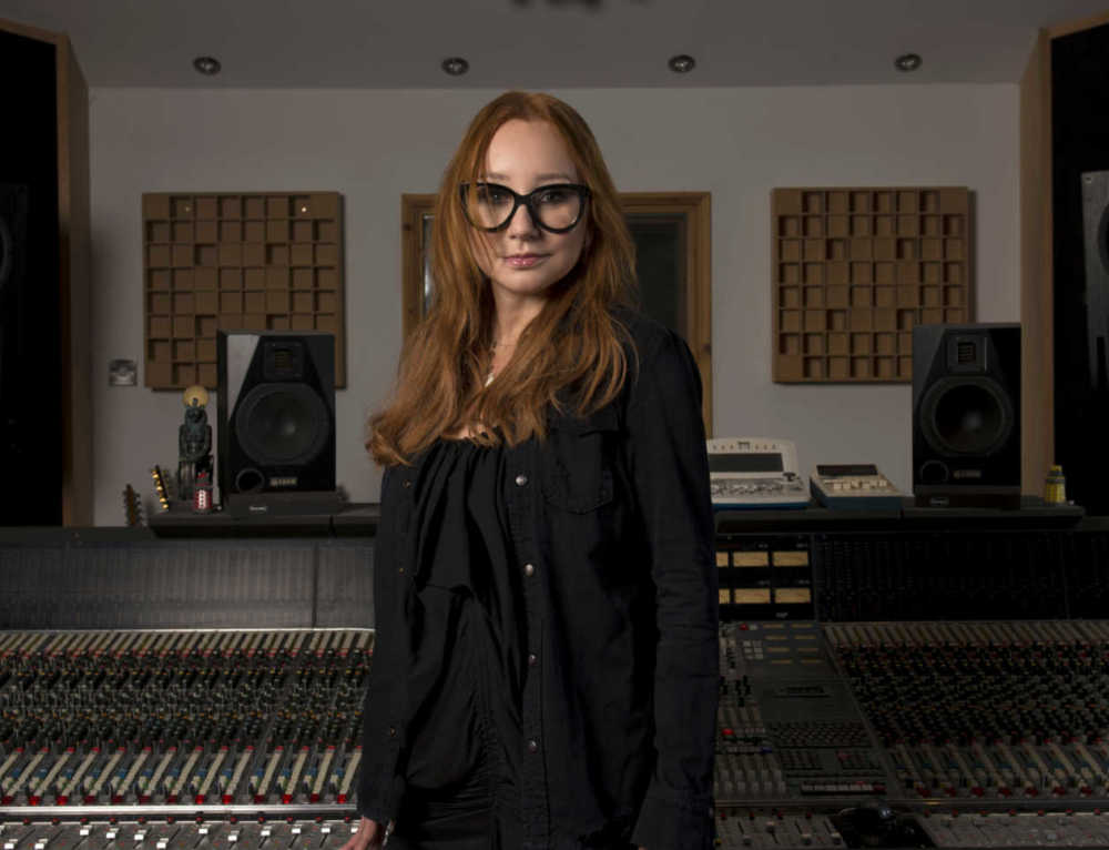 Q&A: Tori Amos Talks Bad Days, Memorable Mornings & Wearing Your Big Boy Boots