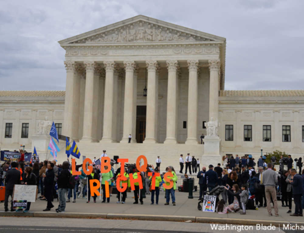 Supreme Court Refuses to Block Transgender Surgery for Idaho Inmate