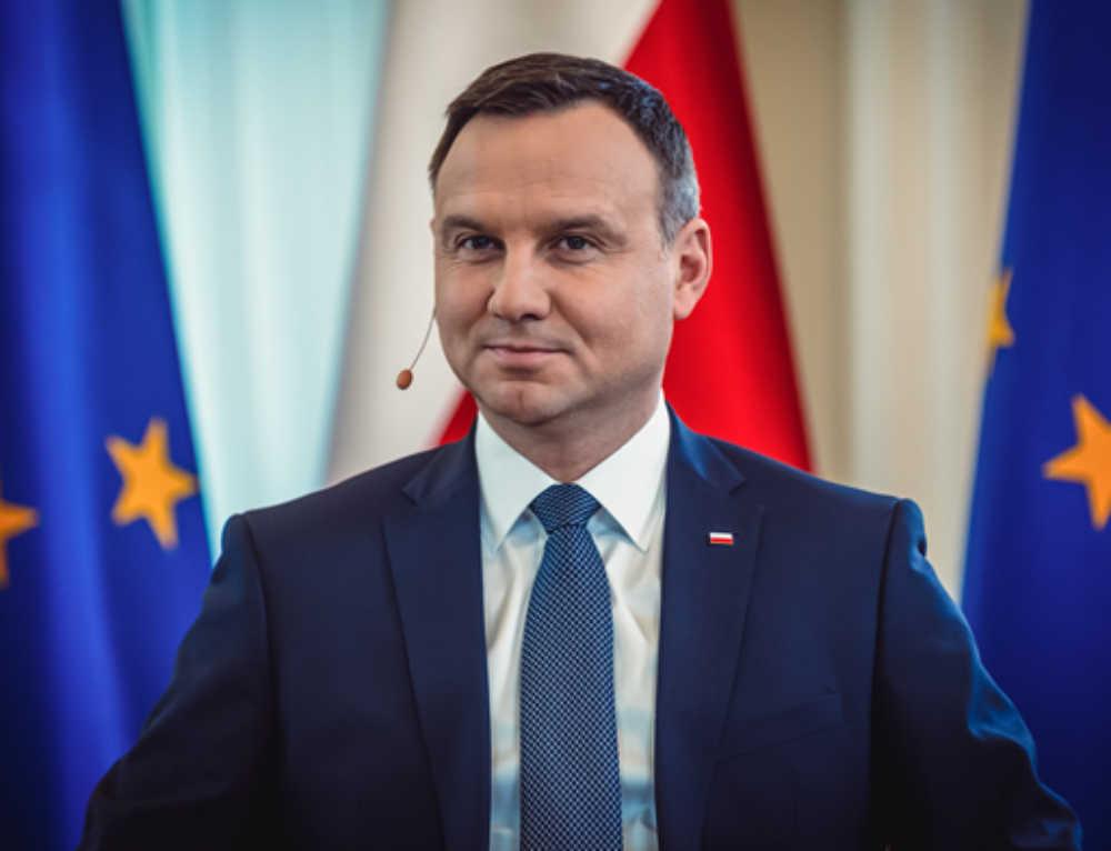Poland's Anti-LGBTQ President Reelected