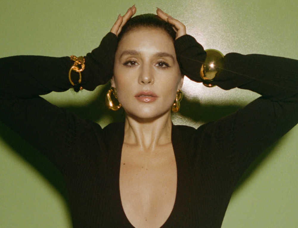Jessie Ware Declares That Yes, Gays, She's at Your Mercy