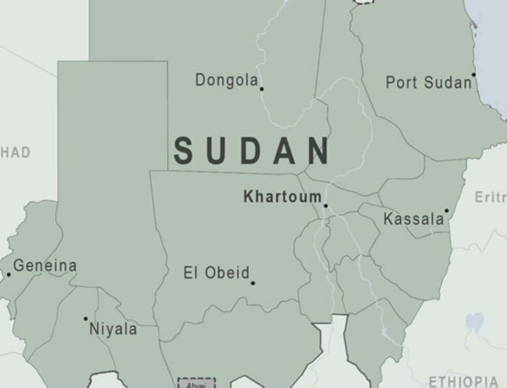 Sudan Repeals Death Penalty for Homosexuality