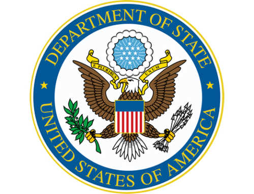 The State Department's Controversial Human Rights Advisory Commission  Releases Draft of  Long-Anticipated Report that Largely Omits LGBTQ Issues