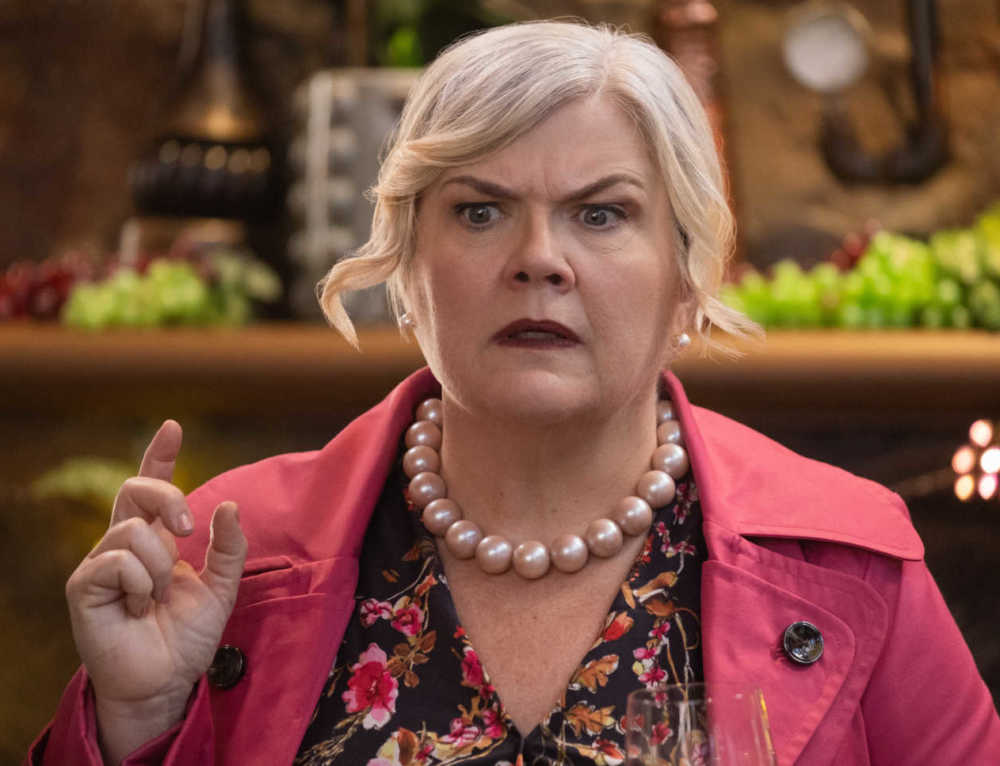 Murder, She Kind of Wrote: 'SNL' Writer Paula Pell Puts a Goofy Queer Spin on Jessica Fletcher in 'Mapleworth Murders'
