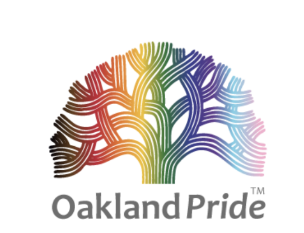 Oakland Pride Reveals New Logo to Reflect the Colors of the LGBTQ+ Progress Flag