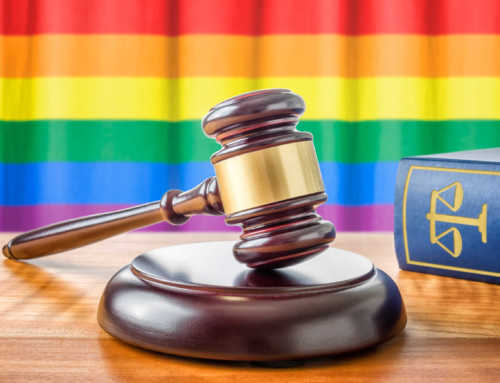 Michigan Court of Appeals Overturns 'Outrageous' Decision Involving Lesbian Surrogate Parent