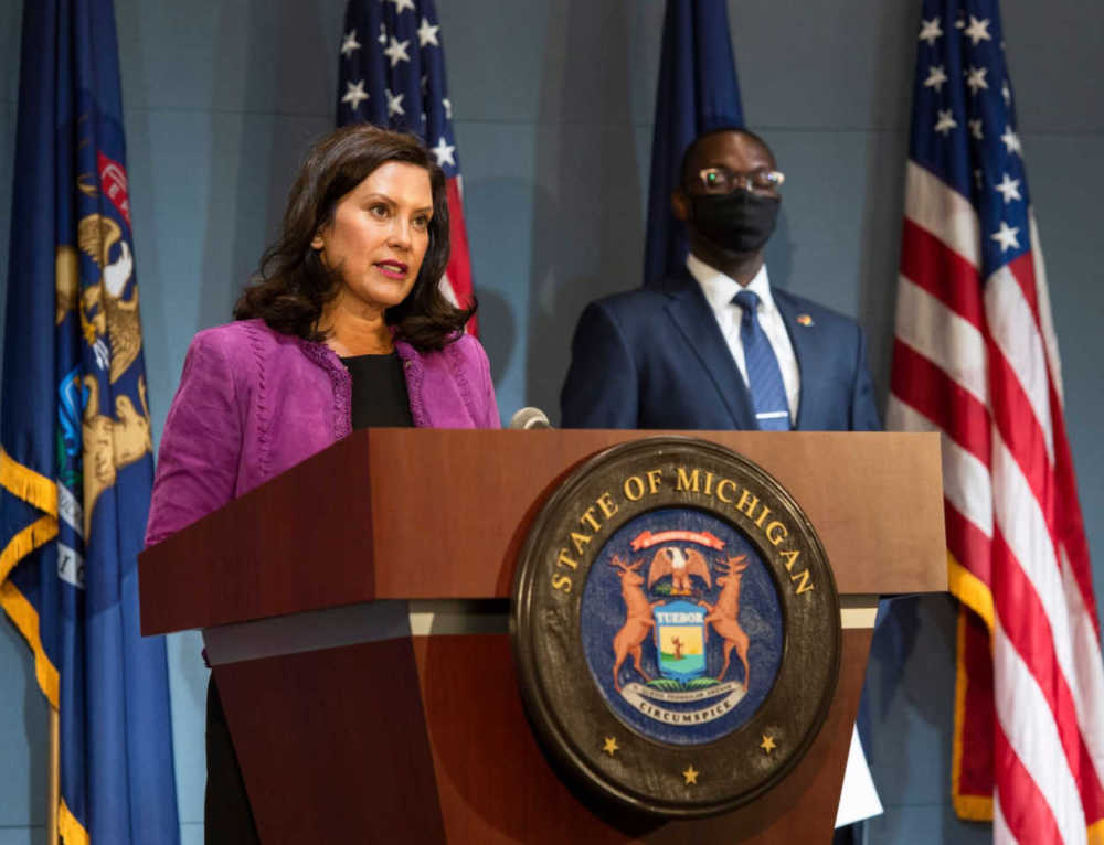 Gov. Whitmer Recognizes, Addresses Racism as Public Health Crisis, Creates Black Leadership Advisory Council