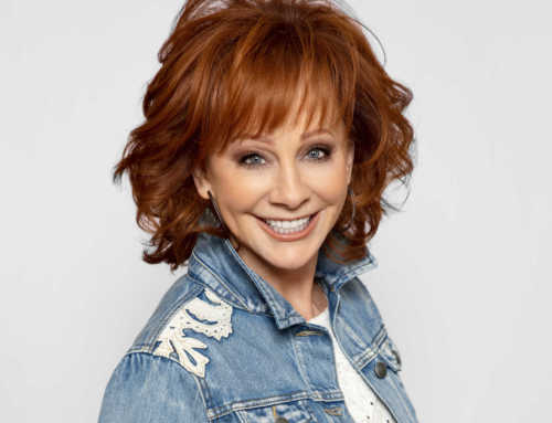 Reba McEntire Talks 30 Years of Drag Queens Doing 'Fancy,' Lil Nas X and Those CBD Rumors