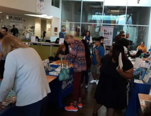 Transgender Michigan Hosts its Health Fair Virtually