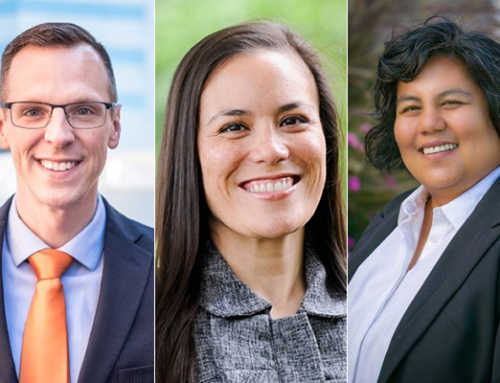Races to Watch: LGBTQ Issues on the Line in Competitive 2020 Showdowns