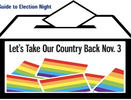 Election Night LGBTQ Hour-By-Hour Breakdown