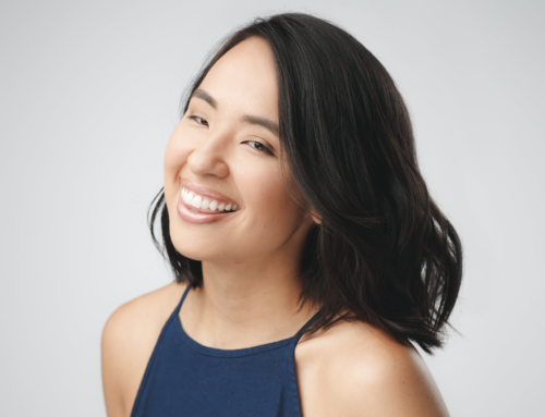 Pay Attention, Be Astonished and 'Read This for Inspiration': Ashly Perez Talks Creativity During 2020