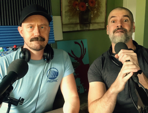 Podcast Creators Talk 'Gayest Episode Ever' in Your Favorite Sitcoms