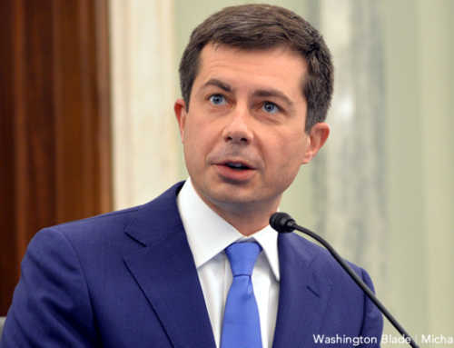 Buttigieg Starts Path to Confirmation as Transportation Secretary
