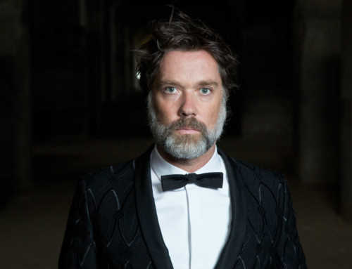 Rufus Wainwright Reflects on His 'Funny Little Boy' Past. And Looks Ahead to a Possible Grammy Win.