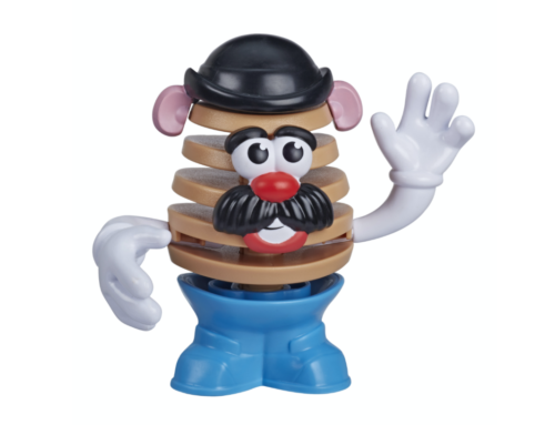 No, Mr. Potato Head Isn't Transgender. Yes, Conservatives are Very Fragile People.