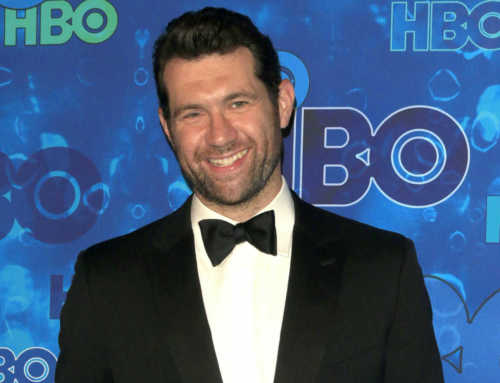 Billy Eichner Will Be the First Out Gay Man to Write, Star in Studio Rom-Com, Actor Tweets 'Move Over, Julia Roberts'