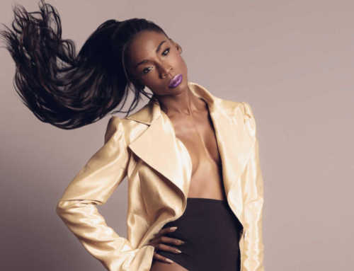 Angelica Ross Has a Simple Reason for Why We Celebrate Trans Women During Women's History Month