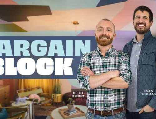 A Gay Michigan Couple Are Flipping Homes in Detroit on Their Very Own HGTV Show
