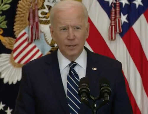 Biden Seeks to Ramp up Funds to Beat HIV/AIDS in Budget Request