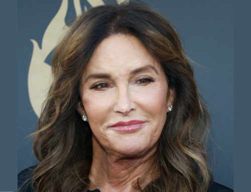 Caitlyn Jenner Throws Her MAGA Hat Into the Ring for California Governor