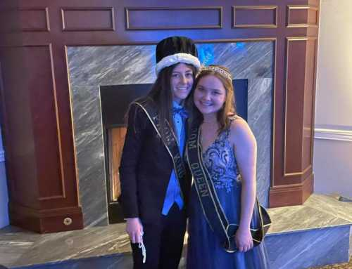 Lesbian Couple Voted High School Prom King and Queen in Ohio