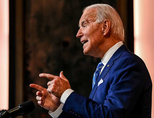 Anticipation Builds Amid Delay: Will Biden Name LGBTQ+ Ambassadors?