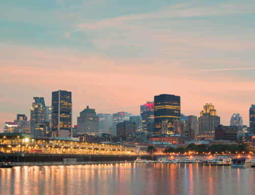 In-Person 2022 International AIDS Conference to Take Place in Montreal