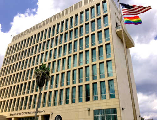 Biden Administration Announces Global LGBTQ+ Rights Priorities