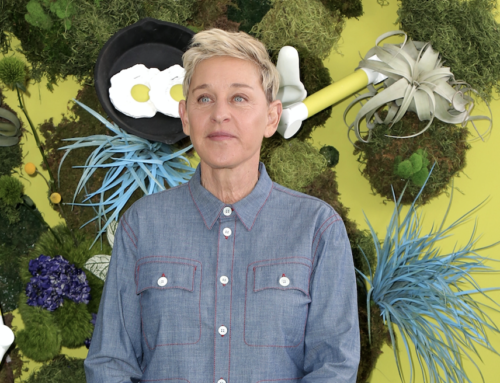 LGBTQ+ Trailblazer Ellen DeGeneres to Leave Her Talk Show Because It's 'Not a Challenge Anymore'
