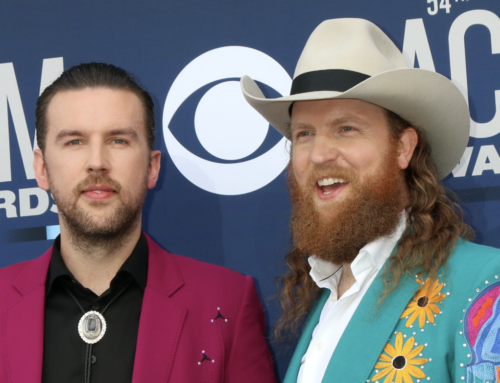 Rep. Jeremy Faison Attempts to Kill Gay Country Music Star Bill