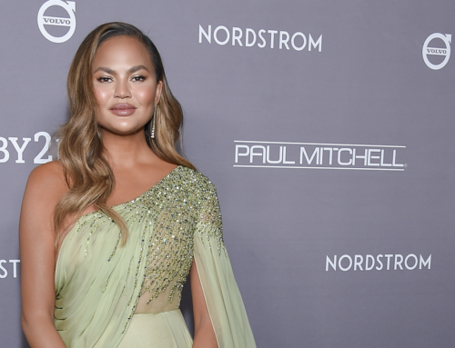 Chrissy Teigen's Cookware Pulled From Target, Macy's After Cyberbullying Nonbinary Star Courtney Stodden
