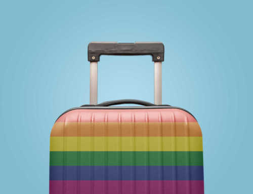 Getting Back Out Into the World Safely: Must-Know Advice For LGBTQ+ Travelers