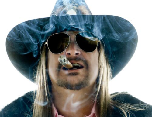Beyond Disgusting: You Won't Be Surprised to Know Hate Scarecrow Kid Rock Actually Said This About Gay People