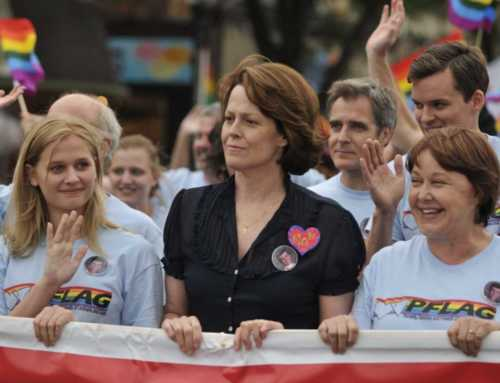 'Michigan Really Gave the Film a Home': Sigourney Weaver Reflects on Shooting 'Prayers for Bobby' in Metro Detroit Before Pride Re-Airing